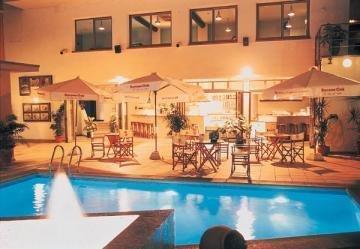 CARIBE HOTEL - фото 0