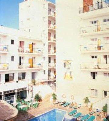 CARIBE HOTEL - фото 10