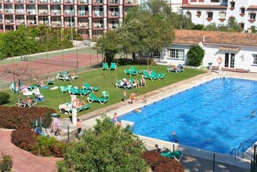 Carihuela Park - фото 17