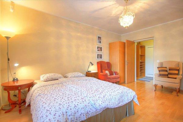 Zvonarka Apartment - фото 1