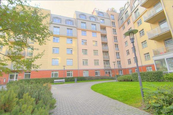 Zvonarka Apartment - фото 13