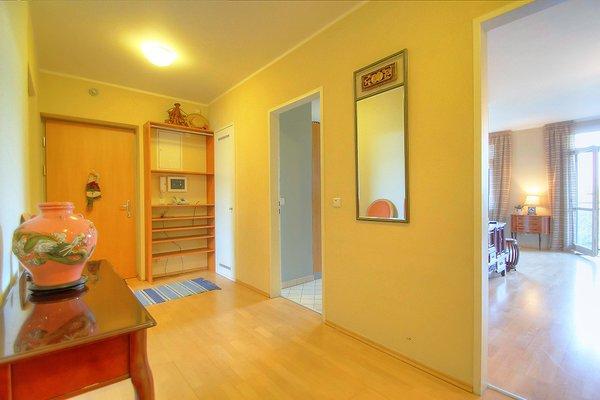 Zvonarka Apartment - фото 15