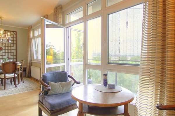 Zvonarka Apartment - фото 16
