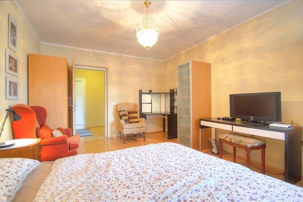 Zvonarka Apartment - фото 2
