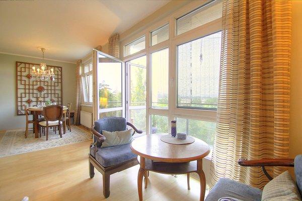 Zvonarka Apartment - фото 4