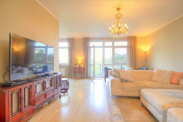 Zvonarka Apartment - фото 5