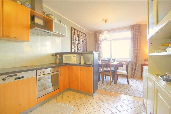 Zvonarka Apartment - фото 9