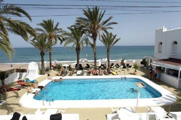 Hotel Playa - фото 11