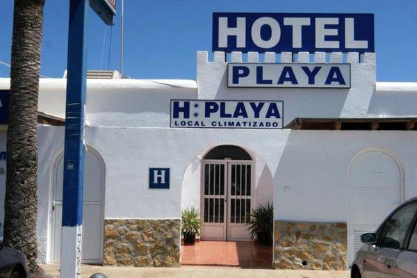 Hotel Playa - фото 13