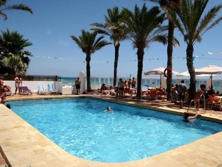 Hotel Playa - фото 7