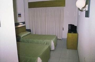 Гостиница «Husa Alarde», Альхесирас
