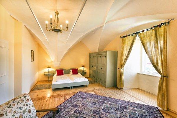 Hotel Schloss Moosburg - фото 33