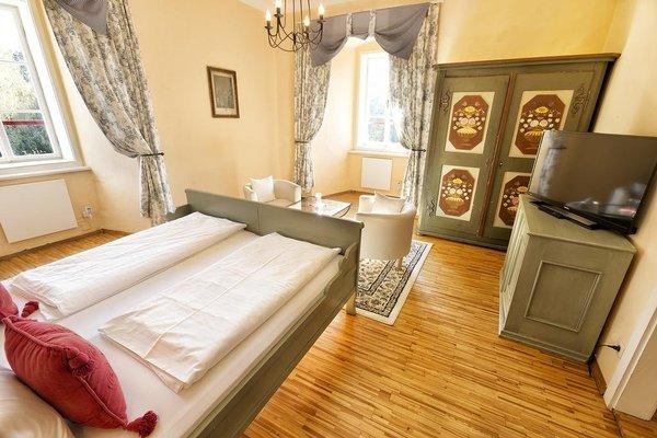 Hotel Schloss Moosburg - фото 1