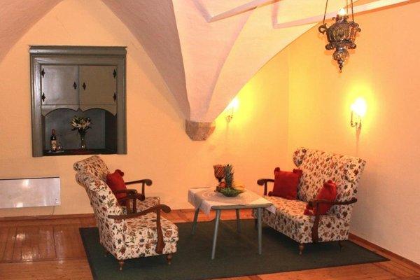 Hotel Schloss Moosburg - фото 18