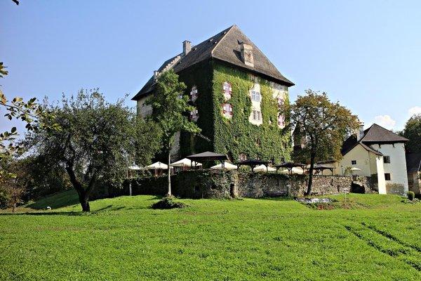 Hotel Schloss Moosburg - фото 21