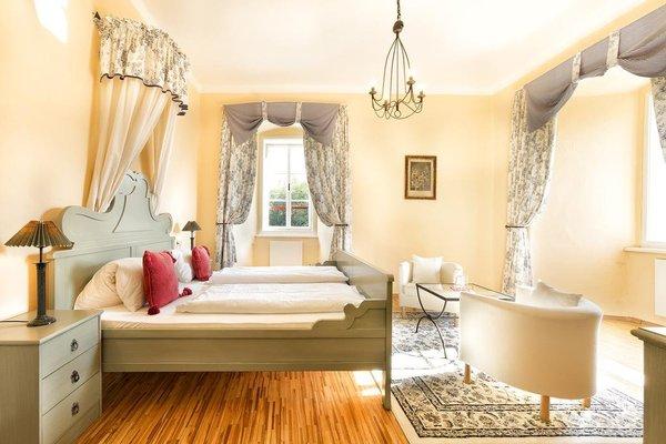Hotel Schloss Moosburg - фото 3