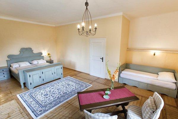 Hotel Schloss Moosburg - фото 4