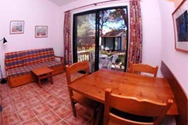 HOTEL CLUB SAN PEDRO - фото 0