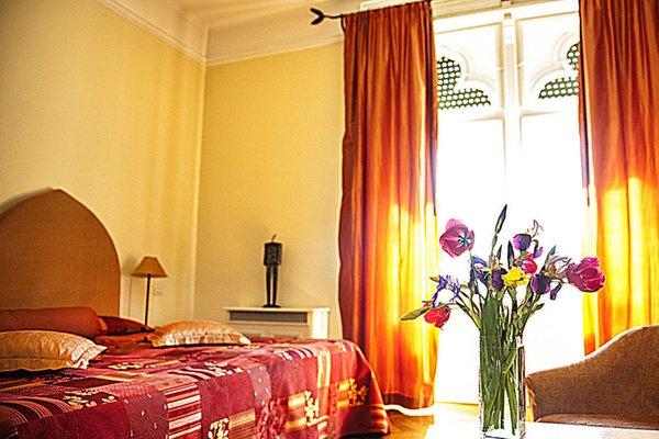 Hotel Villa Astra - фото 1