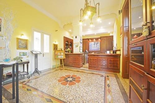 Hotel Villa Astra - фото 12