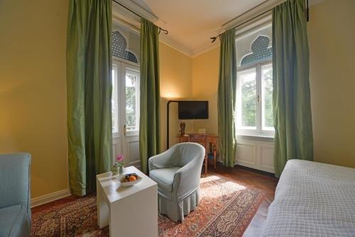 Hotel Villa Astra - фото 13