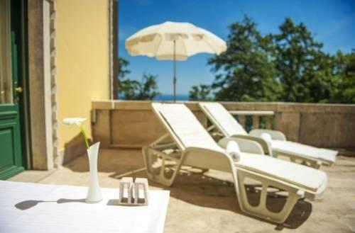 Hotel Villa Astra - фото 14