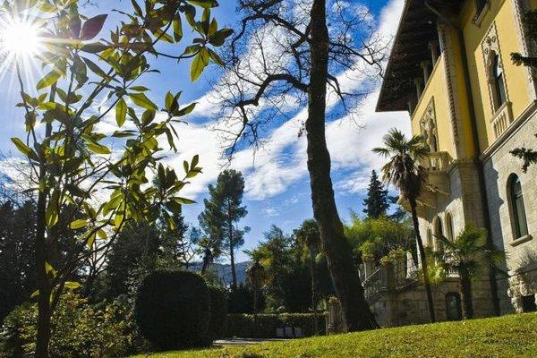 Hotel Villa Astra - фото 15