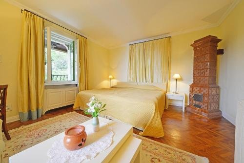 Hotel Villa Astra - фото 2