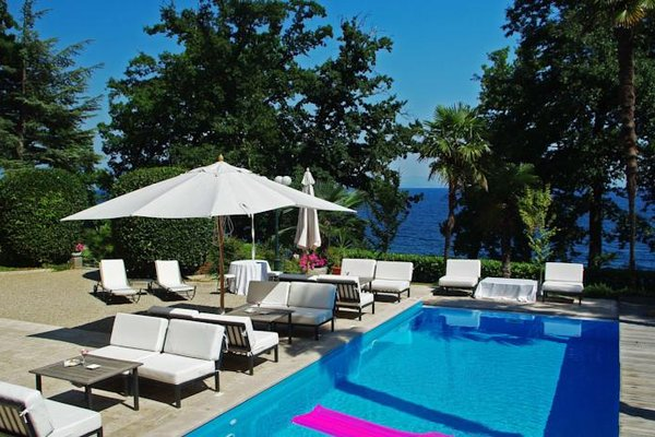 Hotel Villa Astra - фото 20