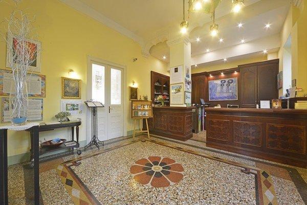Hotel Villa Astra - фото 4