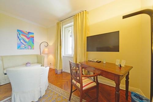 Hotel Villa Astra - фото 9