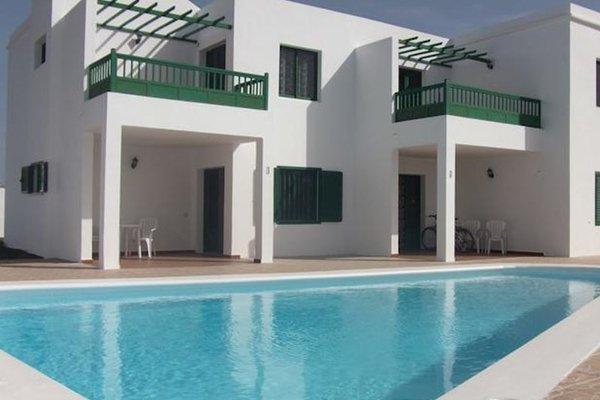 Alhambra Apartamentos - фото 50