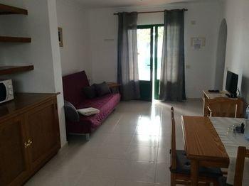 Alhambra Apartamentos - фото 8