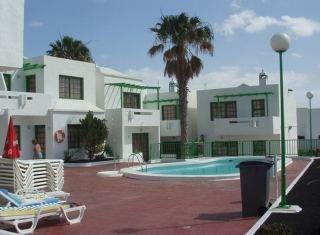 Apartamento Oasis de los Zafiros - фото 16