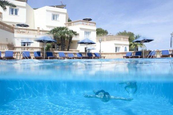 Apartamentos Azul Playa - фото 25