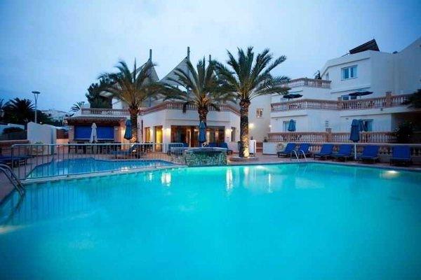 Apartamentos Azul Playa - фото 5