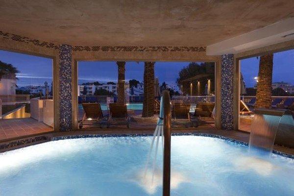 Apartamentos Azul Playa - фото 6