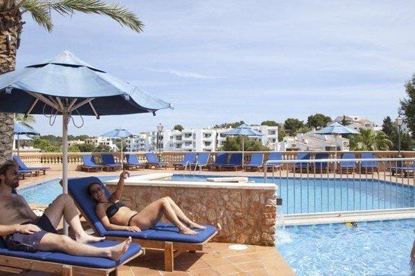Apartamentos Azul Playa - фото 9