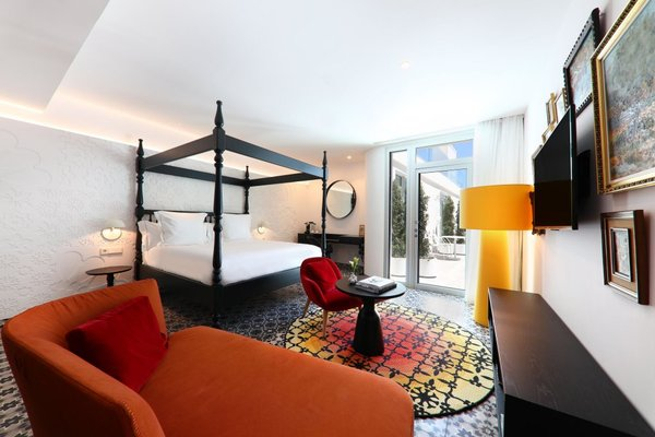 Гостиница «AGUAMARINA», Пальма-де-Майорка