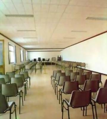 Гостиница «Pamagiu Club», Sant'Antimo