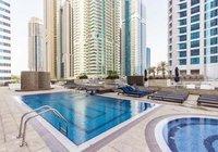 Отзывы Yanjoon Holiday Homes — Princess Tower Apartments