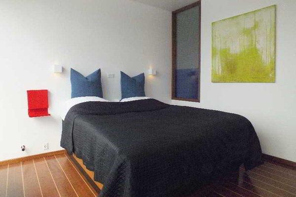 Hotel CPH Living - фото 2