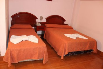 Hotel Cumbre
