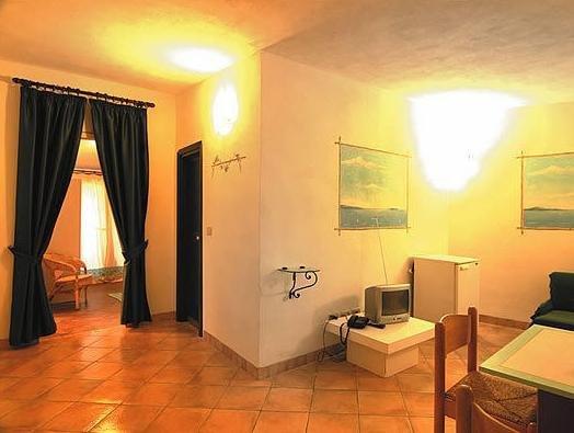 Hotel Residence Rena Bianca - фото 2