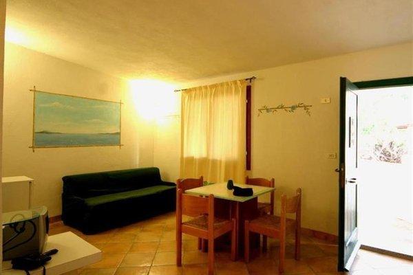 Hotel Residence Rena Bianca - фото 4