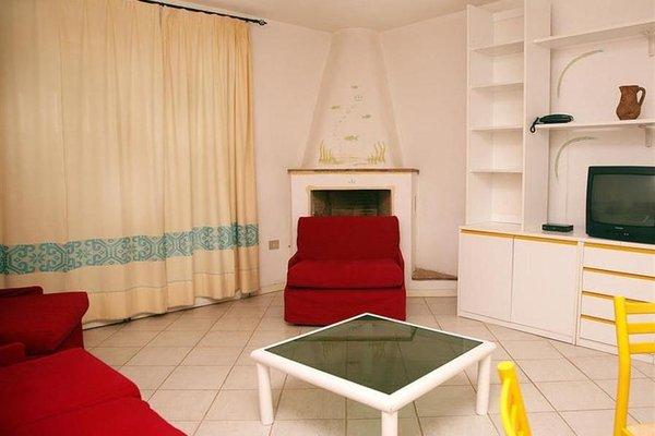 Hotel Residence Rena Bianca - фото 5