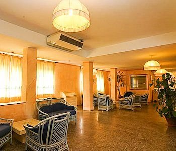 Гостиница «Delle Vigne», Бая-Сардиния