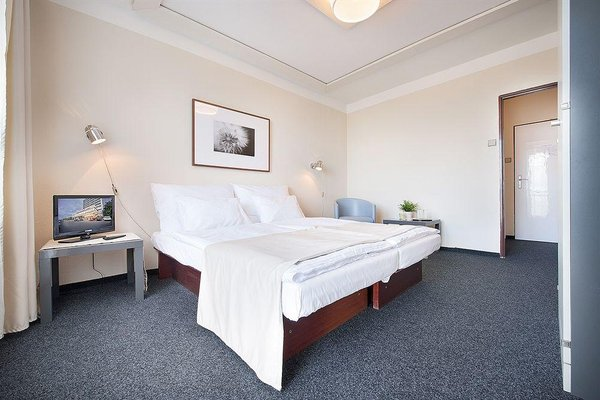 Hotel Kladno - фото 50