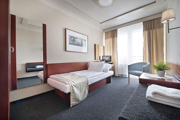 Hotel Kladno - фото 1