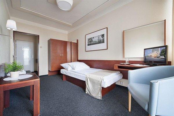 Hotel Kladno - фото 2